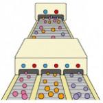 配管を構成する部材たち