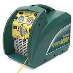 「エコ対応の管材」 アサダ フロン回収装置『エコセーバーV230SP』