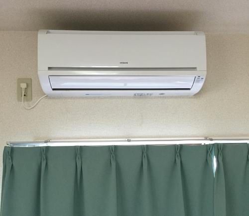一般家庭用 6~8畳用エアコン