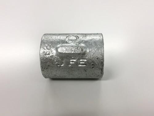 白継手・ソケット 1/2(メーカー:JFE継手)