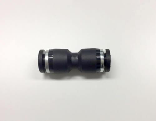 ワンタッチ ユニオン 適用チューブ外径6φD(メーカー:フローバル)