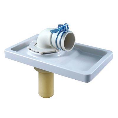 洗濯機排水トラップ コパン <MB44CWP>