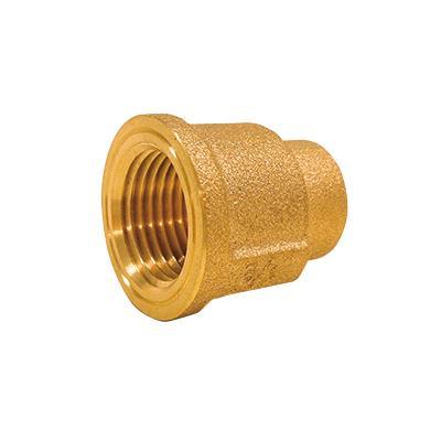 銅管用水栓ソケット