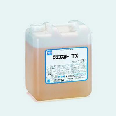 クリンスターTX 強力アルミフィン洗浄剤 <TA915CA>