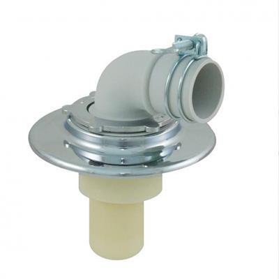 VP・VU兼用 クリーン型洗濯機排水トラップ <MB44>