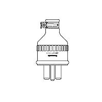 防水ゴムキャップ 接地2p30a wf7630 パナソニック の通販 配管部品 com