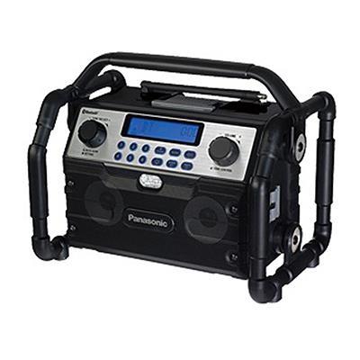 工事用充電ラジオ&ワイヤレススピーカー <EZ37A2>