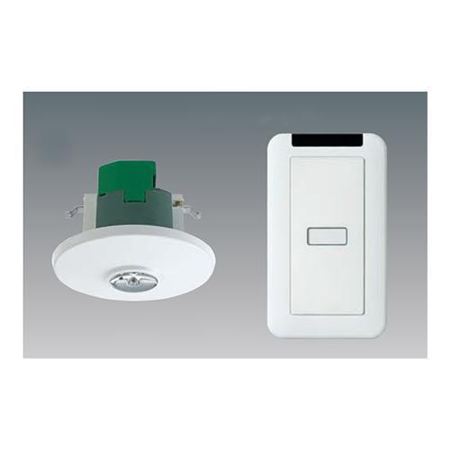 コスモシリーズワイド21 光線式ワイヤレススイッチセット(1回路用) <WS>