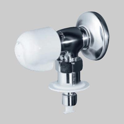 洗濯機用水栓(逆止弁なし)【お買得パック】 K115CP2