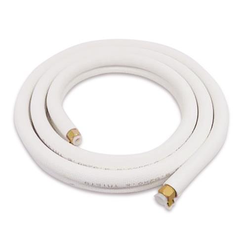 リホマエアコンパイプ ペアコイル配管セット