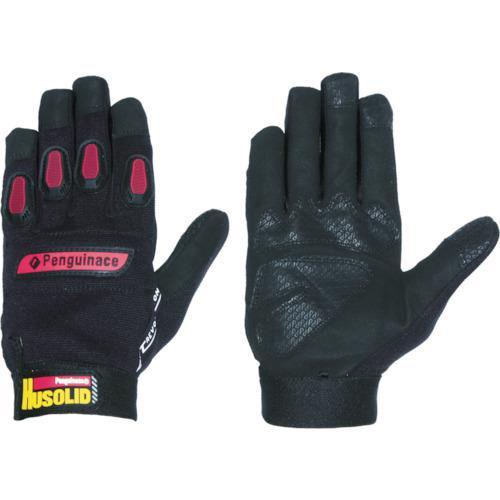 ペンギンエース 人工皮革手袋 ヒューソリッド H-1 L