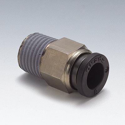 エアープッシュII ワンタッチ コネクター ミリサイズ <OPC II>