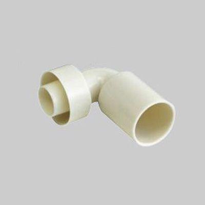 管 接続 塩ビ 排水管(塩ビ)からエルボ(接着済み)をきれいにはずす方法ってありますか?はずしてから配水管にソケットをつけたいのですが