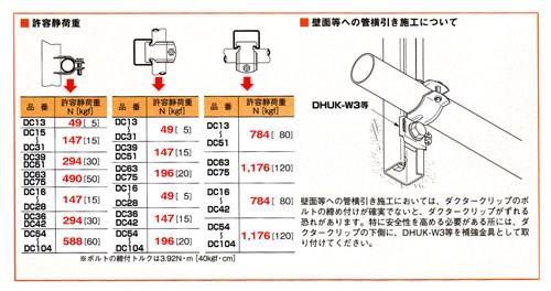 チャンネル ダクター ダクターチャンネル(ステンレス鋼)